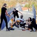 Hakhel Spotlight: D I S T A N C E – A 9th Street Project