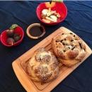 Abramson Vegan Breadmaker Challah