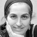 Ha'azinu: God Calls on the Earth to Hear God's Words, by Amalia Haas
