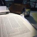 Gender Identity, Oaths, and Inheritance in Matot-Masei | D'varim HaMakom: The JOFEE Fellows Blog