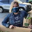 Food Rescue Hero: Darraugh Collins