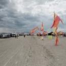 Shabbat at Burning Man
