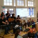Hakhel Spotlight: Kehila Ivrit Amsterdam