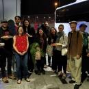Hakhel Israel trip – Day 1