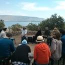 Hakhel Seminar: Day Two
