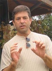 Dr. Jeremy Benstein
