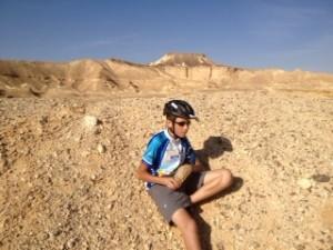 Gab Desert