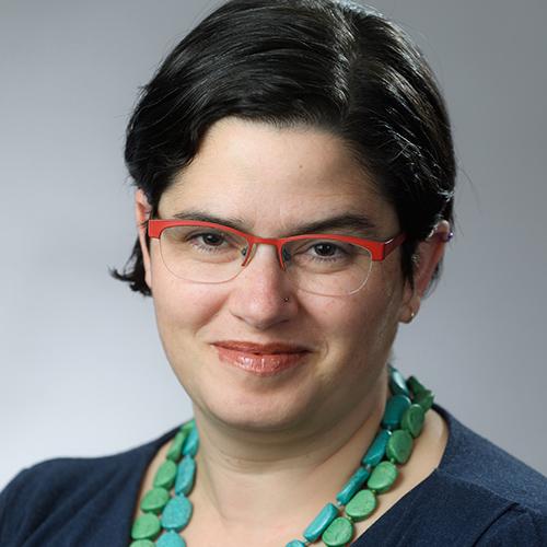 Tanya Zion-Waldoks