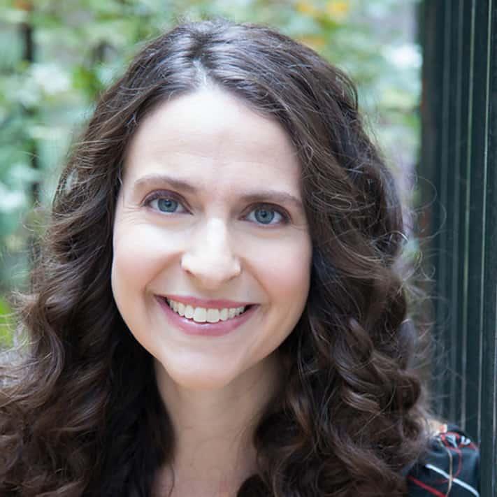 Judith Belasco
