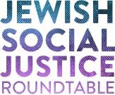 JewishSocialJusticeRountable