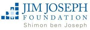 Jim Joseph Logo 2013