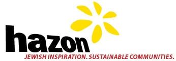 hazon-logo