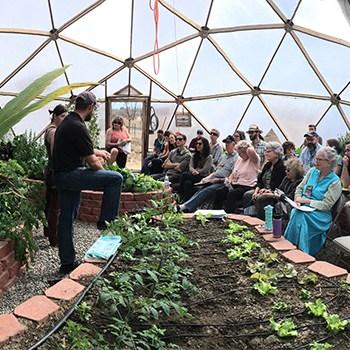 Hazon Colorado: Seed to Table Food Festival
