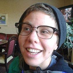 Sarah Shamirah Chandler
