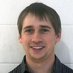 Joshua Kleymeyer