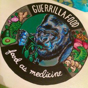 Guerilla Food (21)