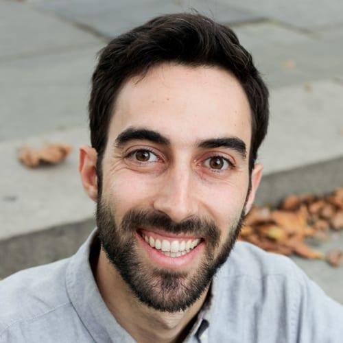 Jeffrey Yoskowitz
