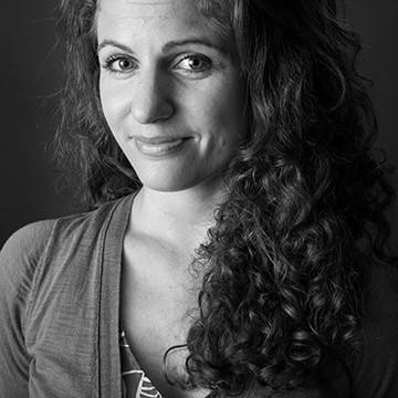 Melissa Hoffman