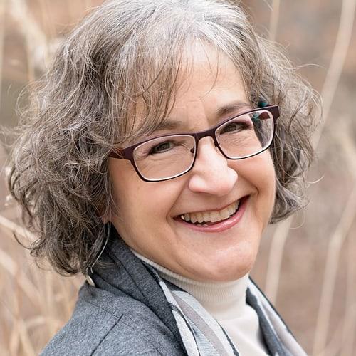 Rabbi Naomi Mara Hyman