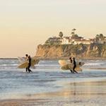 Hazon San Diego: Beach Cleanup