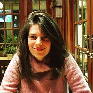 Clare Hyre