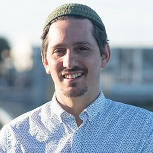 Rabbi Ezra Weinberg