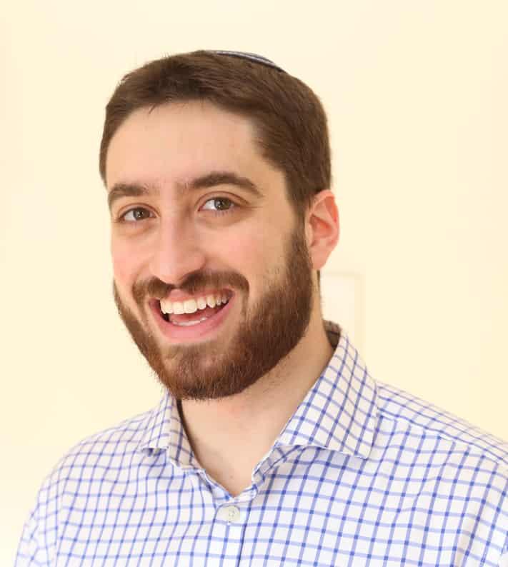 Eli Weinbach