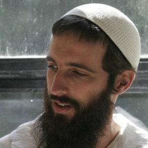 Rabbi Aharon Ariel Lavi