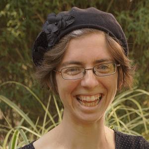 Rabbi Miriam-Simma Walfish