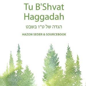Tu B'Shvat Webinar for Rabbis and Spiritual Leaders