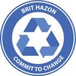 brit hazon logo