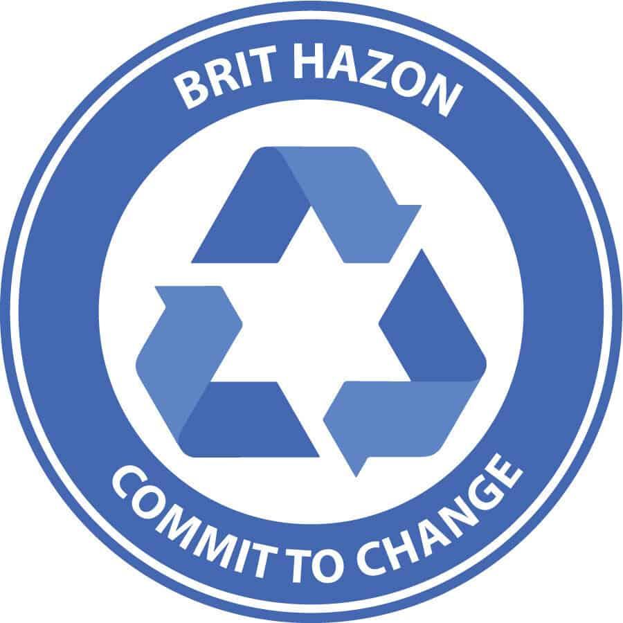 Brit Hazon