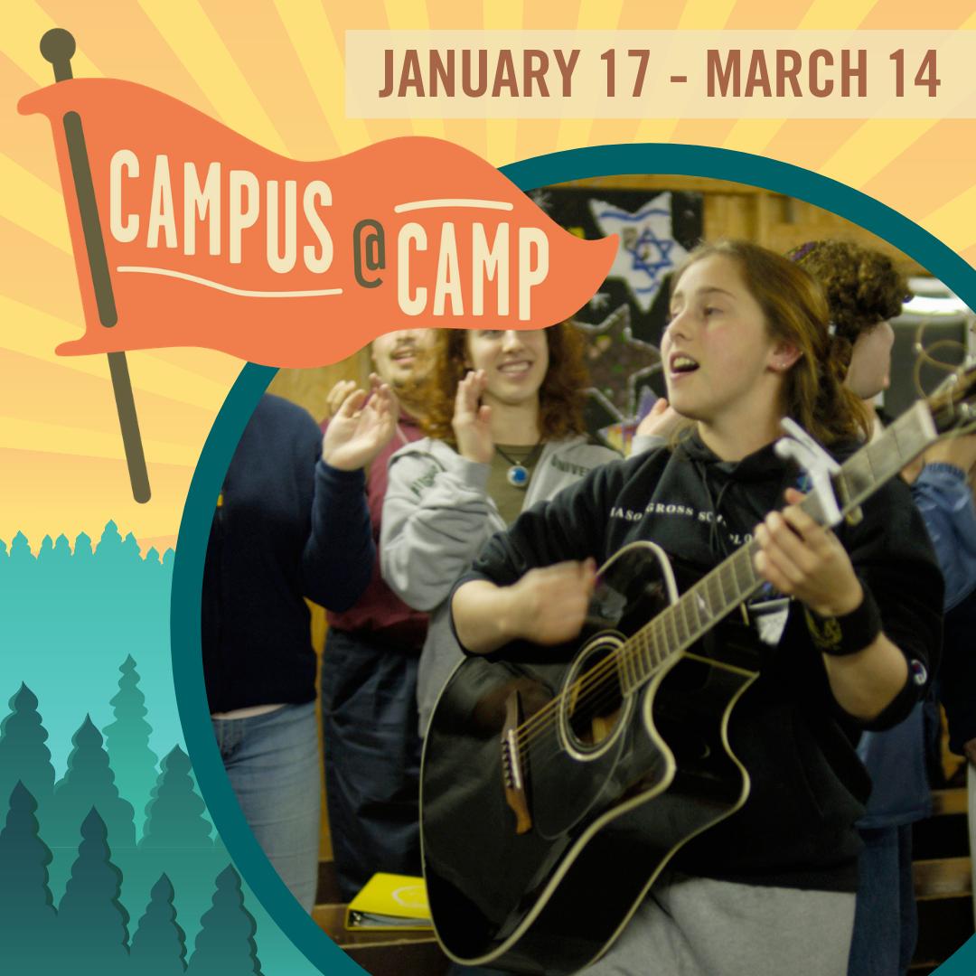 Campus@Camp