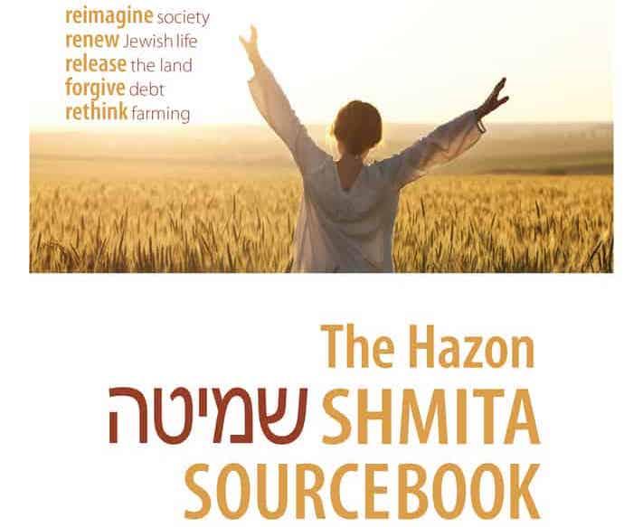 Shmita Sourcebook